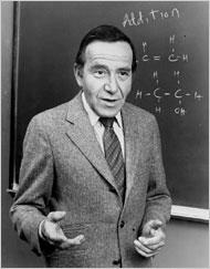 Stanley H. Kaplan (Photo from Kaplan, Inc.)