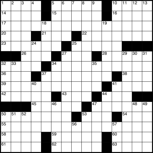 Jeopardy Grid: This Day In History 12/21: The Birth Of The Crossword