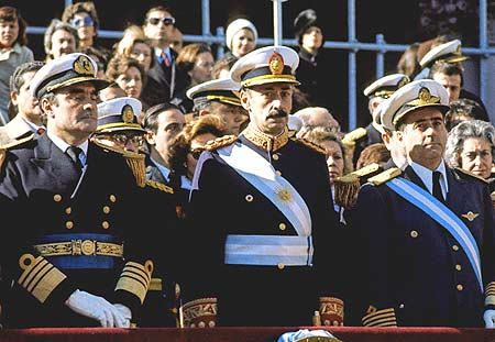 Image result for south america military coup junta
